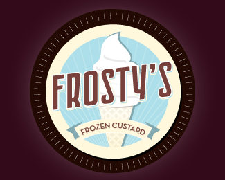 Frosty's Frozen Custard