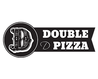 Double DD Pizza