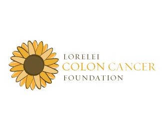 Logopond Logo Brand Identity Inspiration Lorelei Colon Cancer Foundation