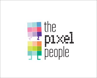The Pixel People 2