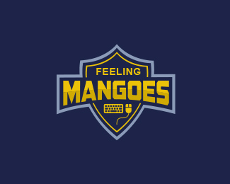 Feeling mangoes