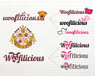 Woofilicious