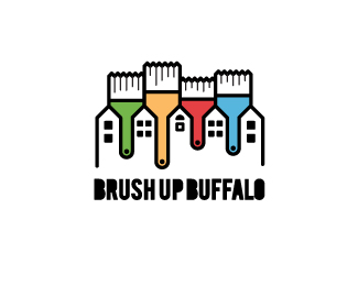 Brush Up Buffalo (v2)