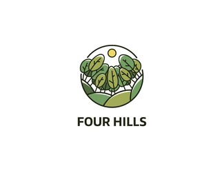 FOUR HILLS