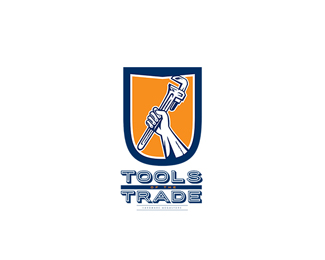 Tools of the Trade Hardware MegaStore Logo