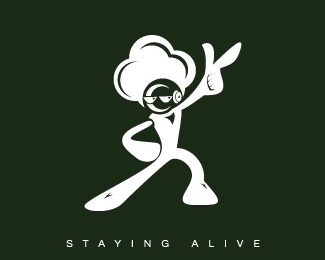 Staying Alive Disco