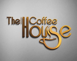 the house coffee