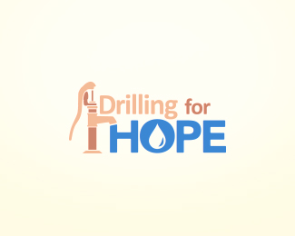Drilling for Hope