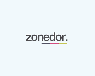 Zonedor Logo Design