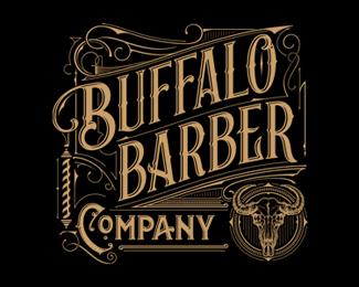 Buffalo barber Co