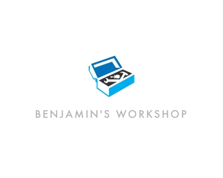 Benjamin's Workshop