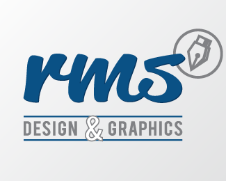 RMS | design & graphics