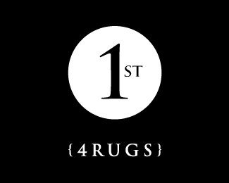 1st 4 Rugs