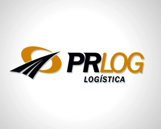 Logotipo PRLOG (Transports / Logistic)