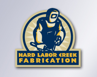 Hard Labor Creek Fabrication