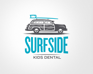 SURFSIDE Kids Dental