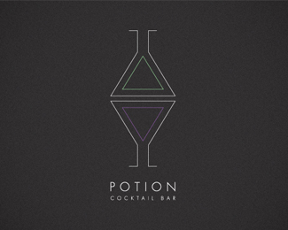 Potion Cocktail Bar