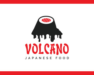 Volcano Japanese Foods