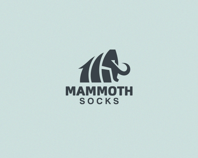 Mammoth Socks