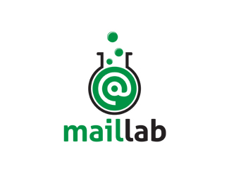 Mail Lab Logo