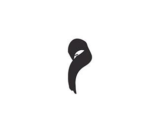 Logopond Logo Brand Identity Inspiration Woman Hijab Mim