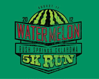 Watermelon 5k Run