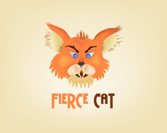 Fierce Cat