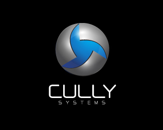 Cully Systems logo