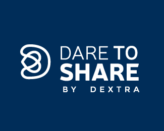 Dare to Share by Dextra