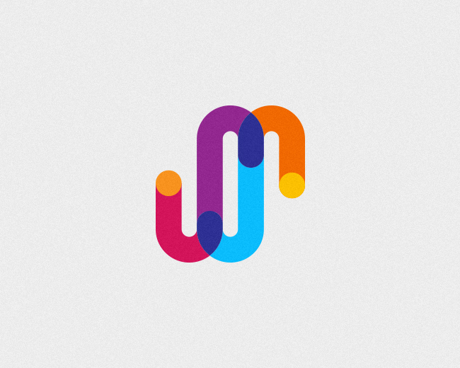 SS- Logo, new behance Logo Project