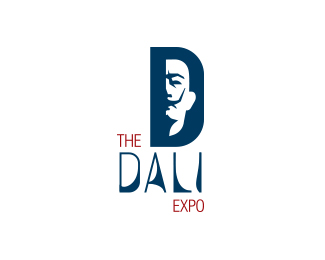 the Dali expo