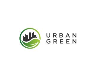 logopond logo brand amp identity inspiration urban green