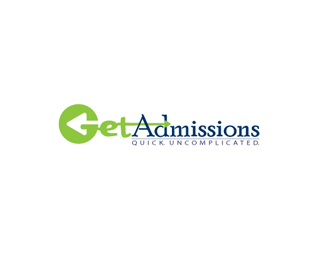 Get Admissions