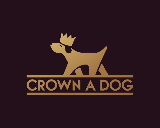 Crown a Dog