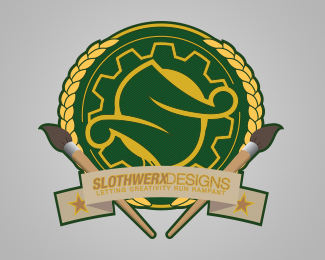 Slothwerx Logo - Military Treatment