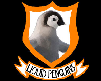 Liquid Penguins