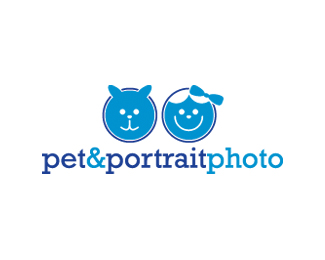 Pet and Portrait Photo