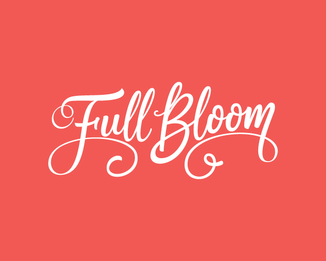 Full Bloom