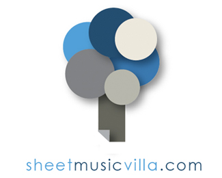 sheet music villa