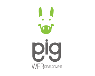 Pig web developer
