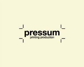 Pressum Printing Production