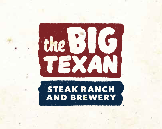 The Big Texan Steak Ranch & Brewery