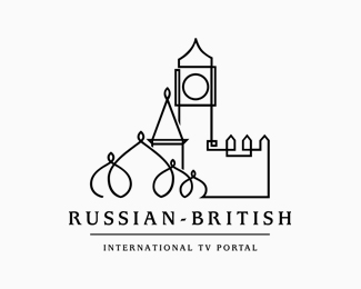 Russian British International TV Portal