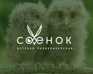 СОВЕНОК (owlet) by ©Edoudesign 2018