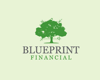 Blueprint Financial Logo