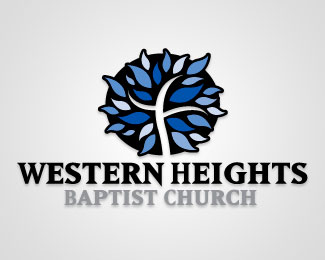Western Heights Church Logo 2