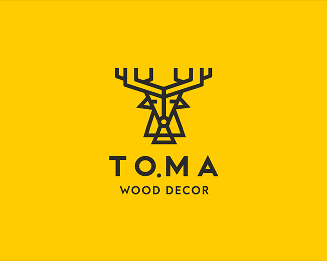 TOMA wood decor