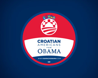 Croatian Americans for Obama