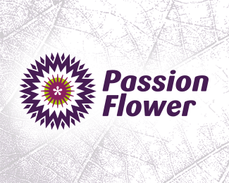 Passion Flower (for sale)