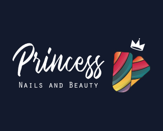 Princess, Nails and Beauty
